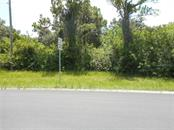 Vacant Land for sale at 109 Cougar Way, Rotonda West, FL 33947 - MLS Number is C7242758