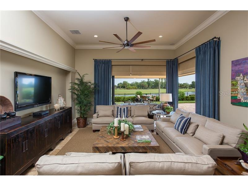 Additional photo for property listing at 3367 Founders Club Dr  Sarasota, Florida,34240 United States
