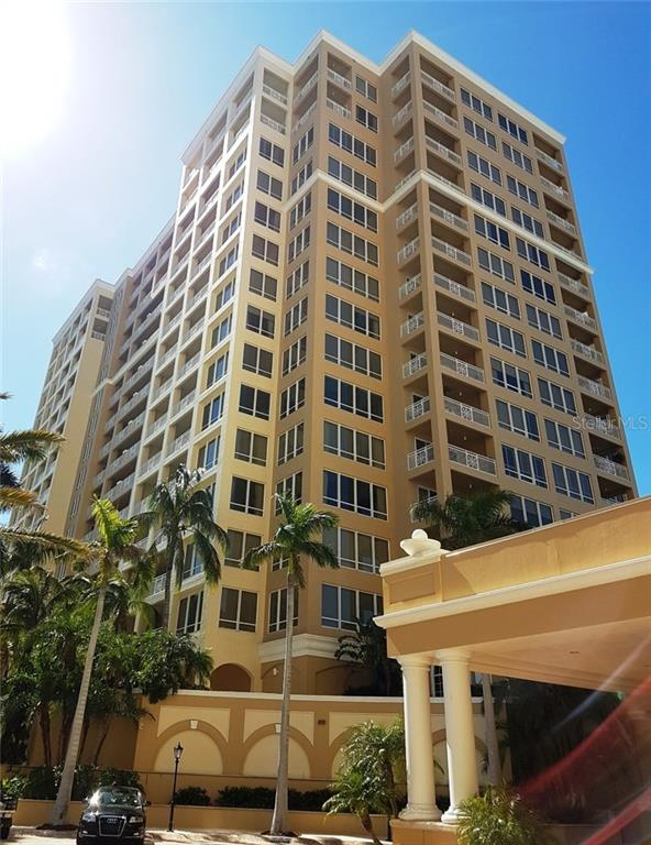 Additional photo for property listing at 35 Watergate Dr #1804 35 Watergate Dr #1804 Sarasota, 佛羅里達州,34236 美國
