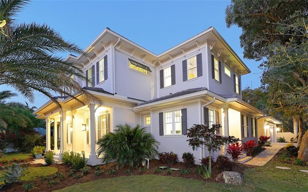 Single Family Home for sale at 1639 S Orange Ave, Sarasota, FL 34239 - MLS Number is A4179722