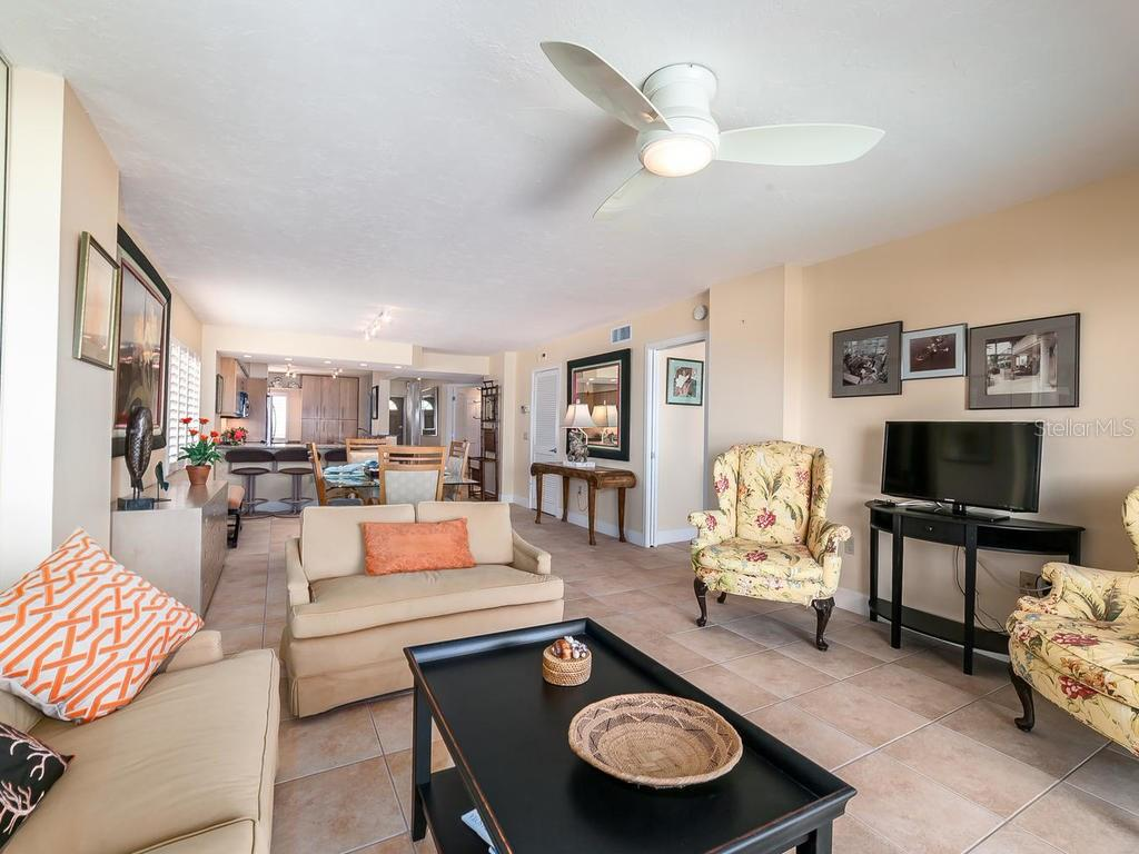 Or just relax - Condo for sale at 20 Whispering Sands Dr #301, Sarasota, FL 34242 - MLS Number is A4190302