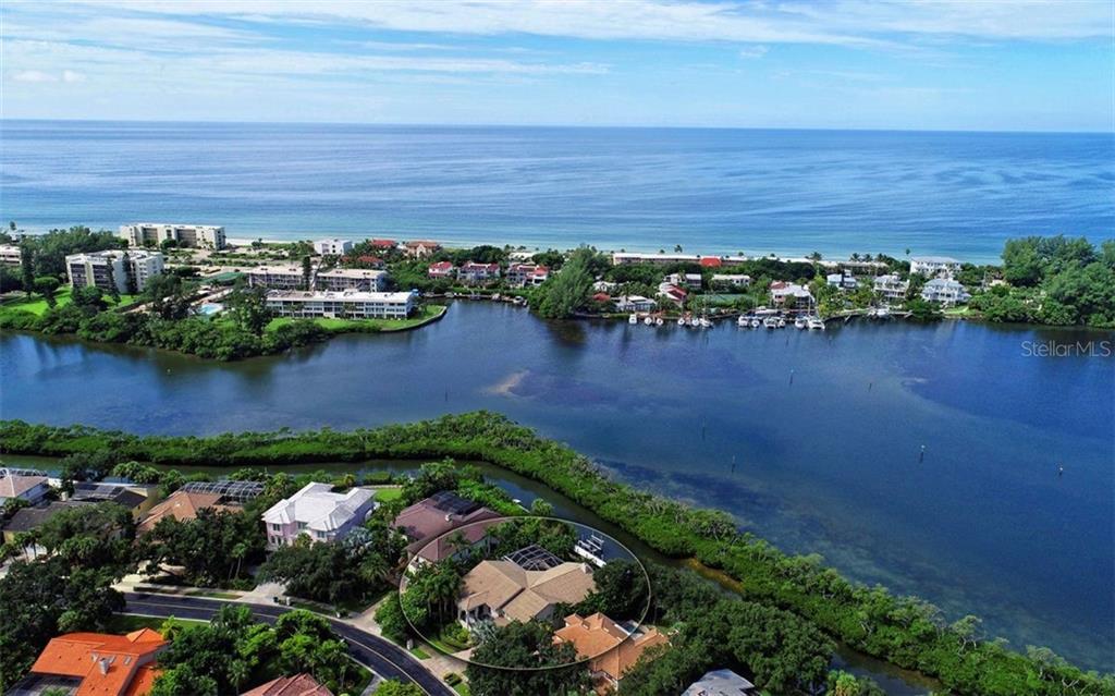 Additional photo for property listing at 3461 Bayou Sound 3461 Bayou Sound Longboat Key, Florida,34228 Estados Unidos