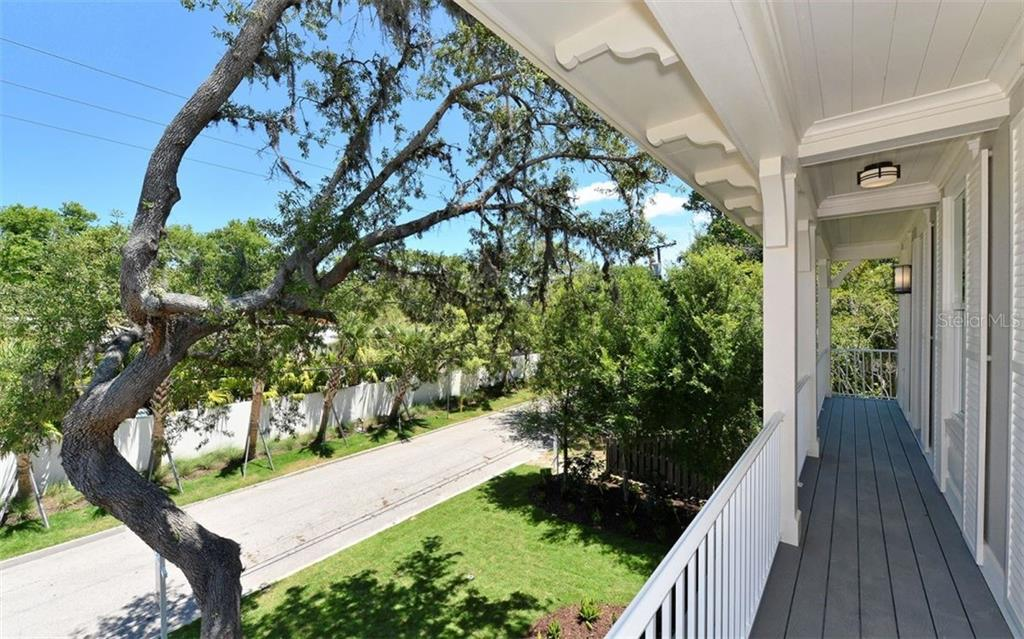 Single Family Home for sale at 1626 Bahia Vista St, Sarasota, FL 34239 - MLS Number is A4201795