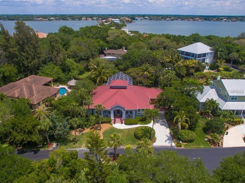 HOA Disclosure - Single Family Home for sale at 1221 Oyster Cove Dr, Sarasota, FL 34242 - MLS Number is A4202030