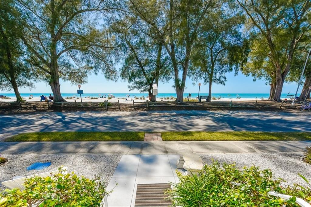 Sit on the stoop or race to the beach!. - Single Family Home for sale at 306 Gulf Blvd, Anna Maria, FL 34216 - MLS Number is A4206962