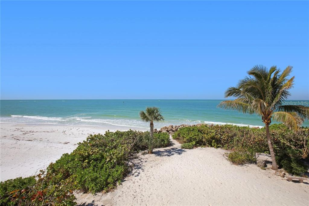 Single Family Home for sale at 16 Sandy Hook Rd S, Sarasota, FL 34242 - MLS Number is A4214187