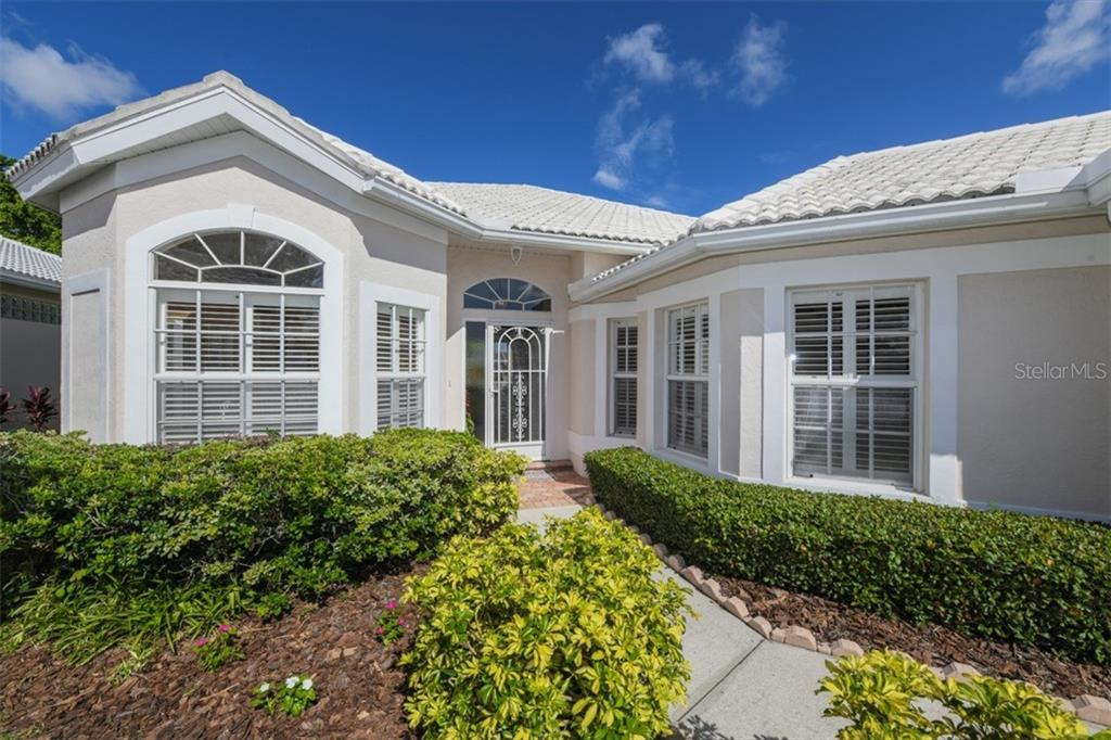 seller disclosure - Single Family Home for sale at 3994 Via Mirada, Sarasota, FL 34238 - MLS Number is A4405927