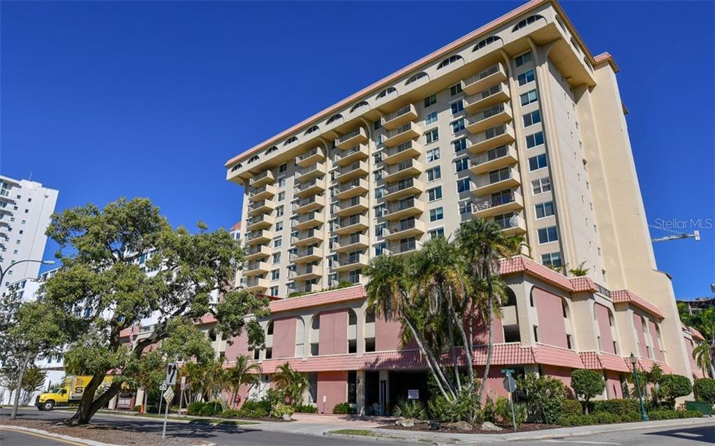 New Supplement - Condo for sale at 101 S Gulfstream Ave #10e, Sarasota, FL 34236 - MLS Number is A4411807
