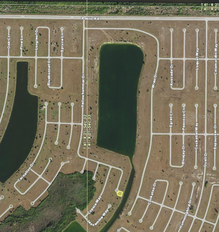 Vacant Land for sale at 4 Rye Ct, Placida, FL 33946 - MLS Number is A4414121