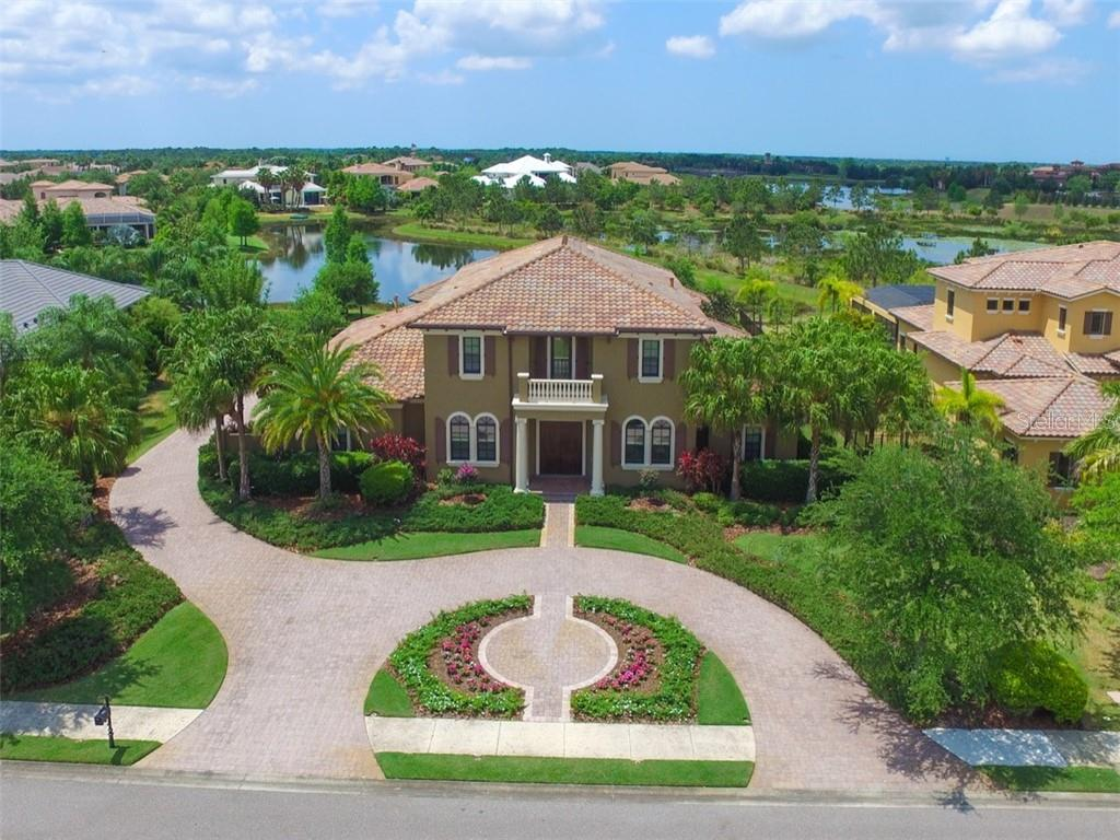 16206 Clearlake Ave, Lakewood Ranch, FL 34202