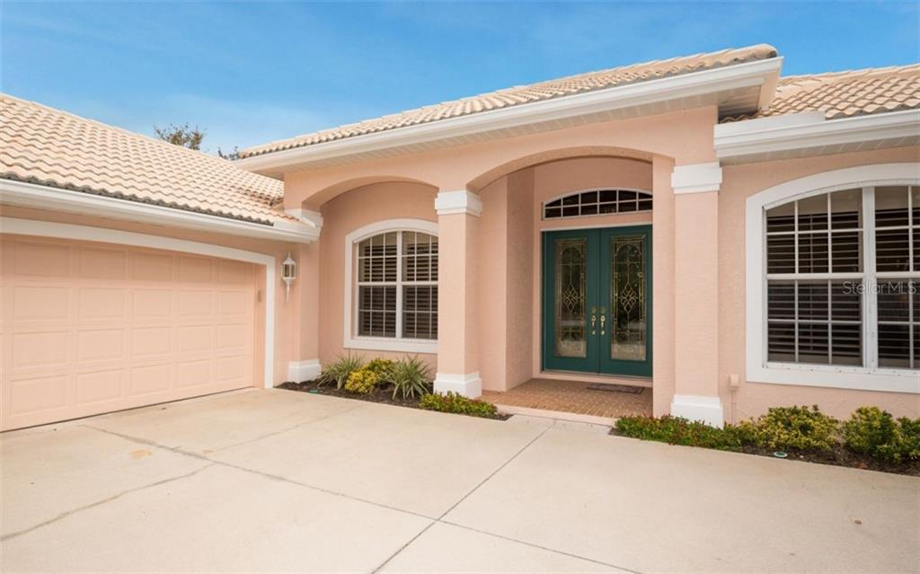 Community Map - Single Family Home for sale at 8473 Eagle Preserve Way, Sarasota, FL 34241 - MLS Number is A4425945