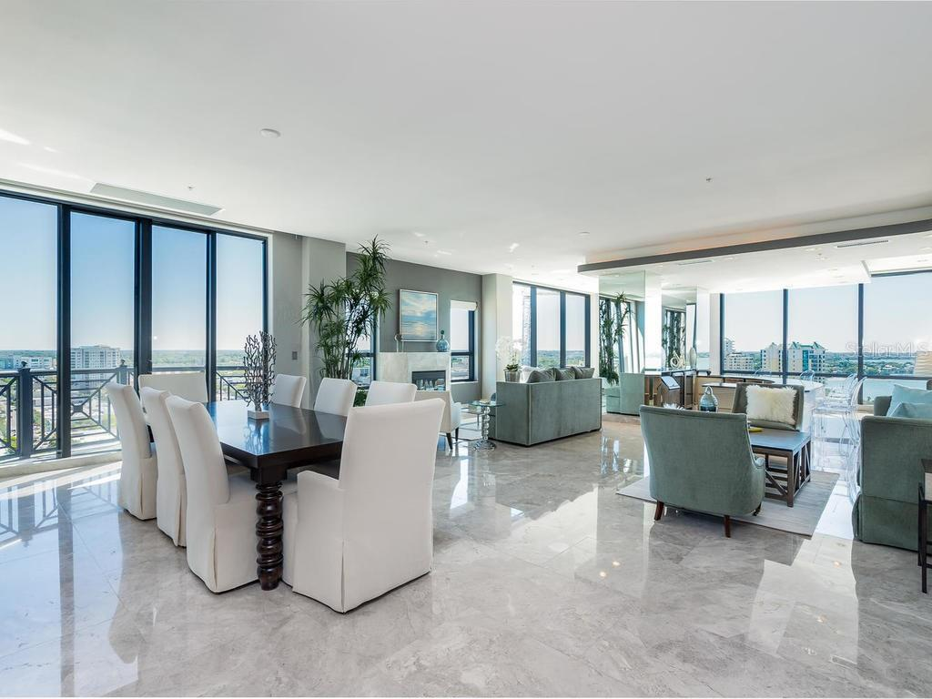 Seller Disclosure - Condo for sale at 50 Central Ave #17 Phd, Sarasota, FL 34236 - MLS Number is A4429152