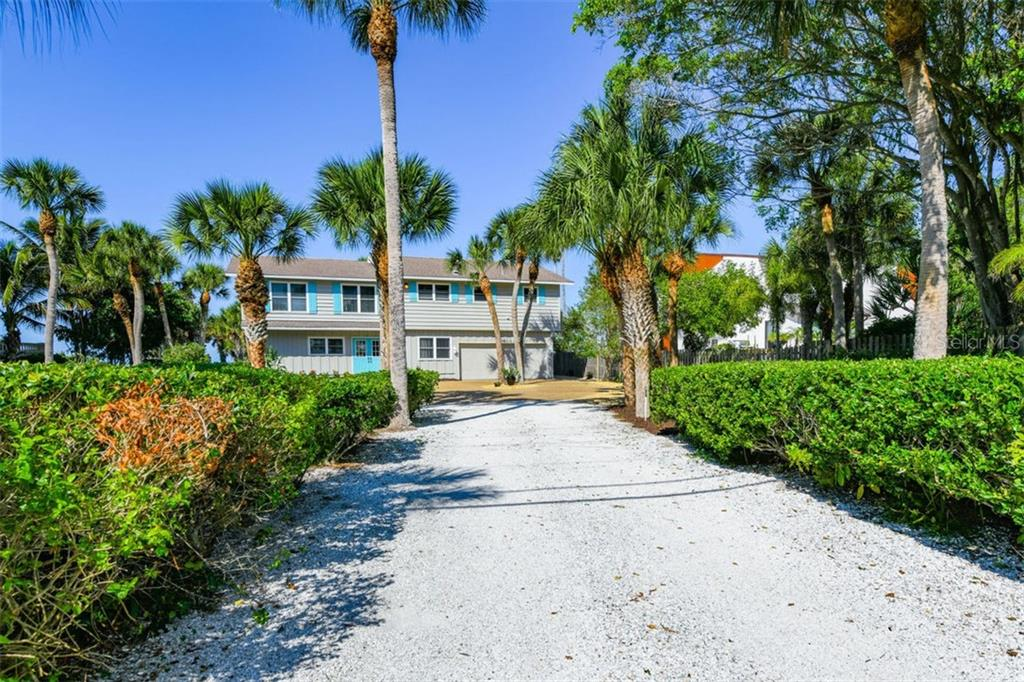 Single Family Home for sale at 513 Casey Key Rd, Nokomis, FL 34275 - MLS Number is A4430962