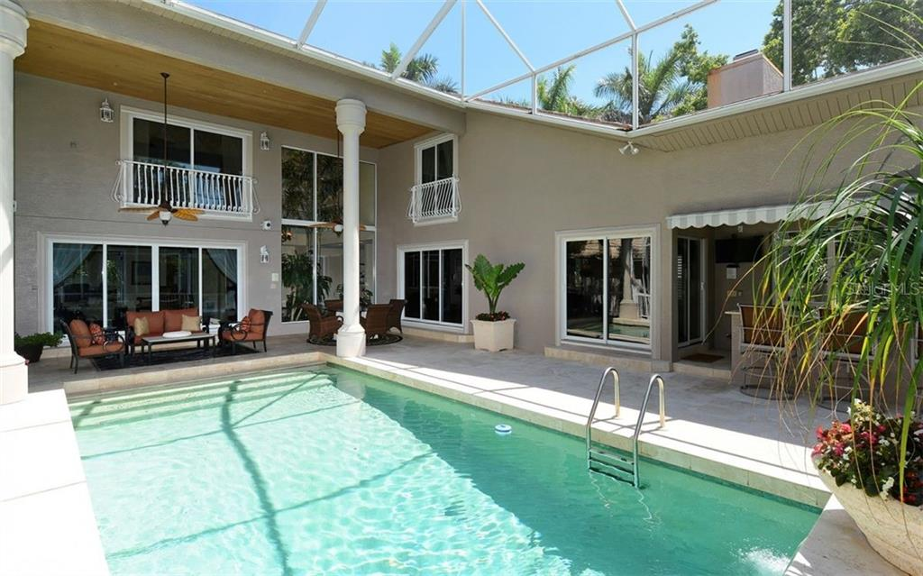 Single Family Home for sale at 3201 Bayou Sound, Longboat Key, FL 34228 - MLS Number is A4434658