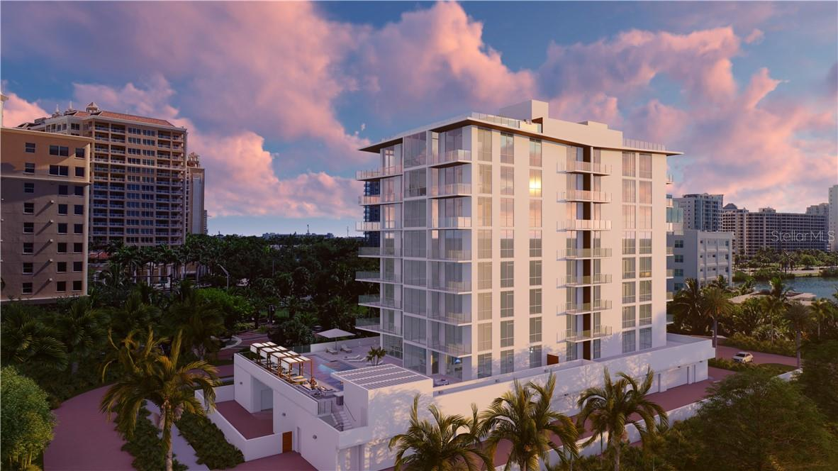 Condo for sale at 111 Golden Gate Pt #ph-601, Sarasota, FL 34236 - MLS Number is A4438950