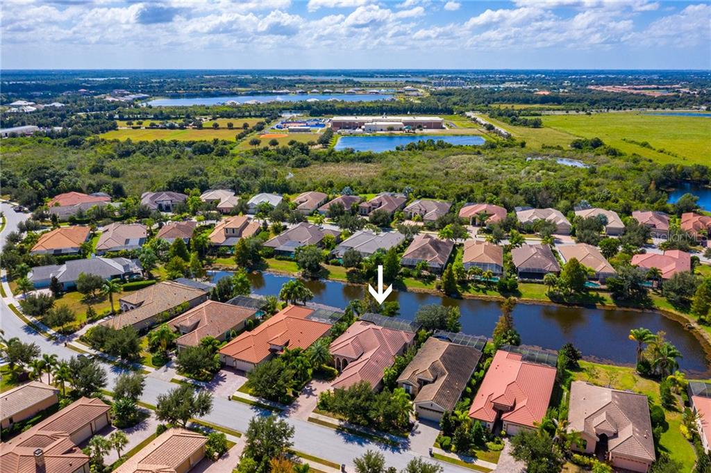 HOA Addendum - Single Family Home for sale at 14710 Leopard Creek Pl, Lakewood Ranch, FL 34202 - MLS Number is A4442202