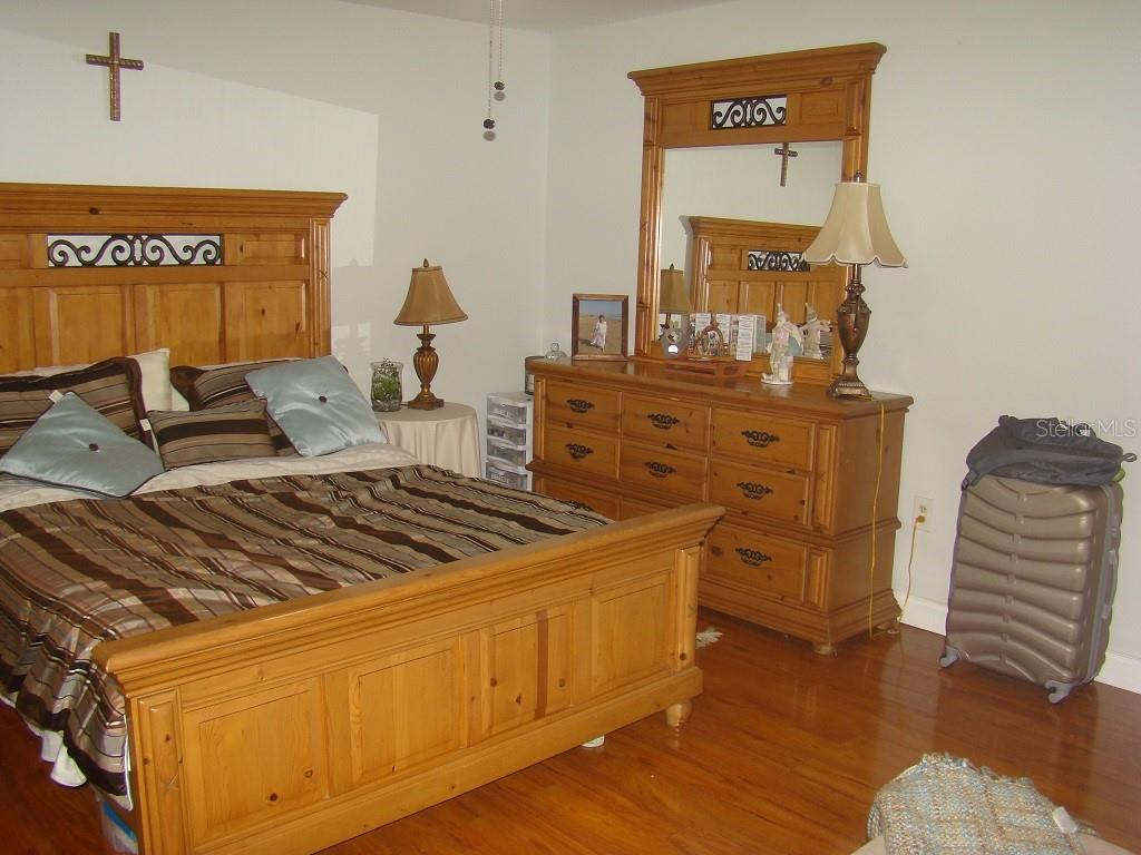 2nd Bedroom - Villa for sale at 3008 Ringwood Mdw #5, Sarasota, FL 34235 - MLS Number is A4443322