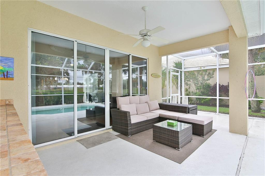 Single Family Home for sale at 8732 52nd Dr E, Bradenton, FL 34211 - MLS Number is A4444086