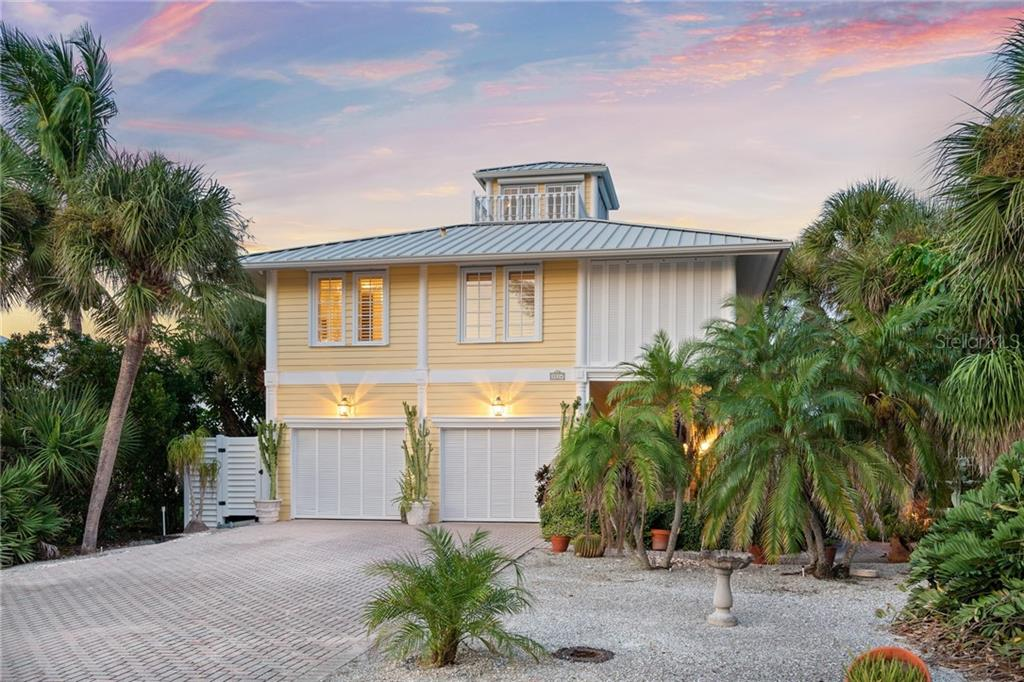 CCCL - Single Family Home for sale at 3516 Casey Key Rd, Nokomis, FL 34275 - MLS Number is A4444964