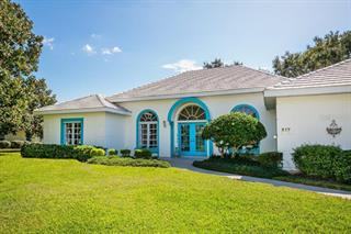217 Windward Dr, Osprey, FL 34229