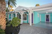5 doors from the beach with ample parking - Single Family Home for sale at 213 70th St, Holmes Beach, FL 34217 - MLS Number is A4202171