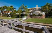 Stunning waterside frontage - Single Family Home for sale at 5824 Tidewood Ave, Sarasota, FL 34231 - MLS Number is A4205461