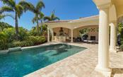 Your dream backyard awaits - Single Family Home for sale at 1179 Morningside Pl, Sarasota, FL 34236 - MLS Number is A4209174