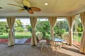 Lanai - Villa for sale at 717 Spanish Dr N, Longboat Key, FL 34228 - MLS Number is A4438337