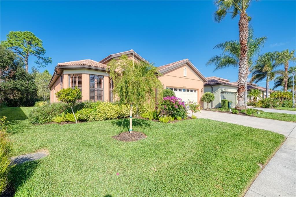 Floor plan - Single Family Home for sale at 20575 Pezzana Dr, Venice, FL 34292 - MLS Number is N6103429