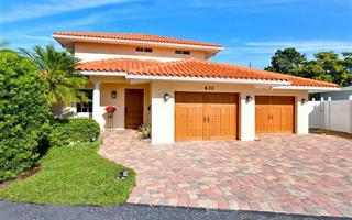 632 Cornwall On The Gulf, Venice, FL 34285
